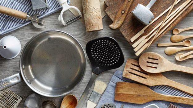 Quels sont les éléments indispensables dans une cuisine ?
