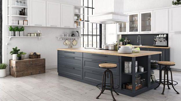 Cuisine : idées de décoration et aménagement