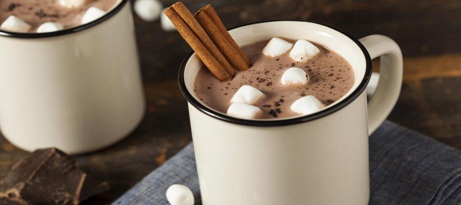 Recette pour un chocolat chaud délicieux