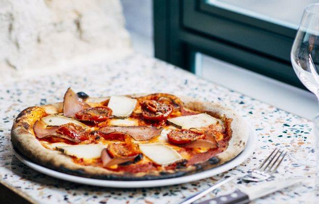 Où se rendre pour déguster de la bonne pizza en Corse ?