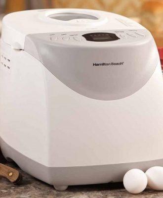Machine à pain avec programmes sans gluten : quel modèle choisir ?