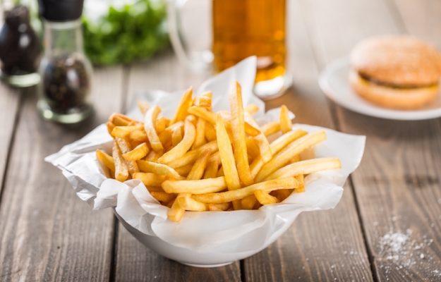Choisir sa friteuse : quelques conseils